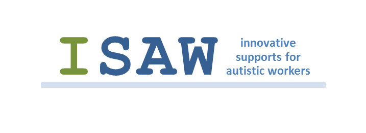 Innovative Supports for Autistic Workers